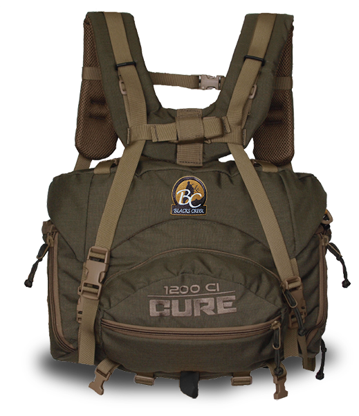 The Cure Lumbar Pack